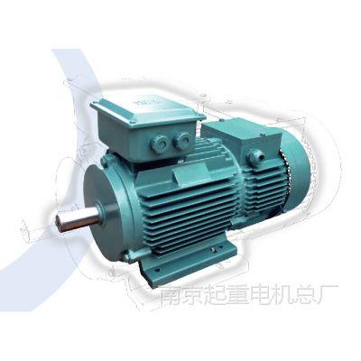 1111111专业生产YZR3--100L起重机 YZR冶金起重电机 南京YZR电机