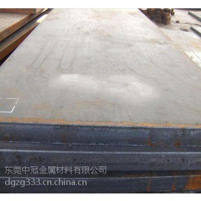 钢厂直销E40高强度船板 高韧性船用钢板 品质保证
