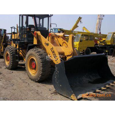 供应常林30装载机,夏工50二手装载机械进口装载机铲土运输机械