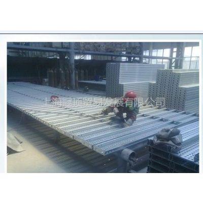 供应热镀锌钢跳板(24公分面宽)