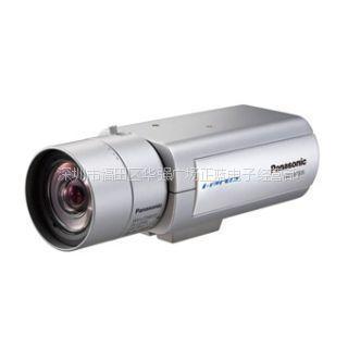供应脸部检测识别系统松下网络摄像机WV-SP302H