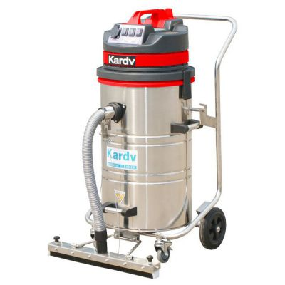 供应临安市手推式吸尘器车间用吸尘器 凯德威工业吸尘器GS-3078P