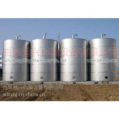 供应沈阳有做不锈钢罐的吗/可以到场加工的不锈钢罐制作商