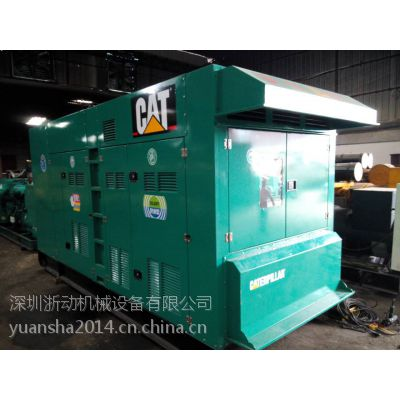 深圳50KW-1800KW发电机出租
