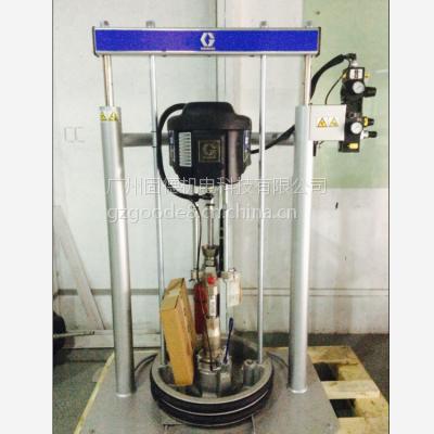 供应固瑞克原装进口供胶泵盾尾油脂泵C63高粘度黄油泵CM1559