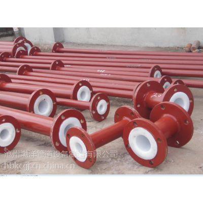 供应钢衬塑钢管,西宁钢衬塑钢管沧州渤洋生产制造