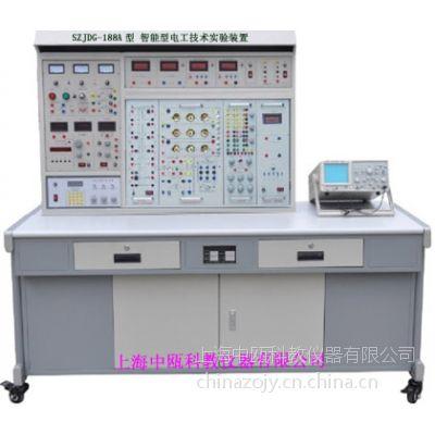 SZJDG-188A型 智能型电工技术实验装置,通用电工电子实验台
