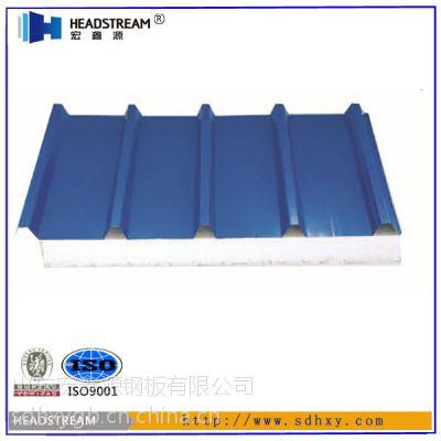 【岩棉彩钢夹芯板价格】彩钢夹芯板厂家价格表 彩钢夹芯板规格参数