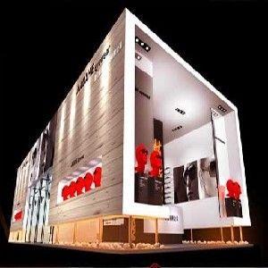 供应青岛制造展览会  展台搭建设计 济南市展览中心