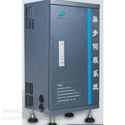 高效异步伺服电机 高效节能电机 注塑机专用异步伺服系统