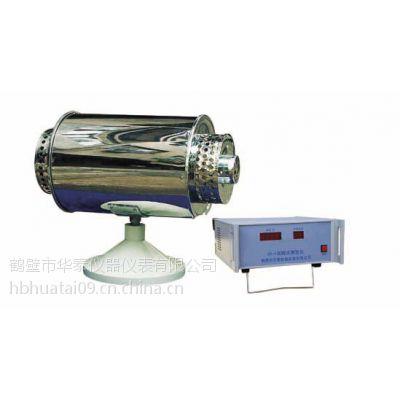 供应HR-4型灰熔点测定仪