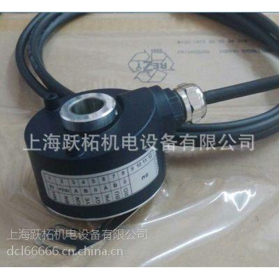 FINH5810C593R/1024德国梅尔通孔型编码器