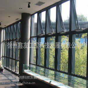 链式开窗机江苏鑫友科技链式开窗机|开窗器的专家
