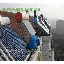 上海韵禾太阳能热水器维修中心400-6199926
