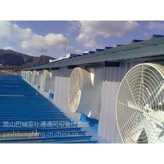 杭州除尘降温设备、杭州排风设备、杭州换气通风设备
