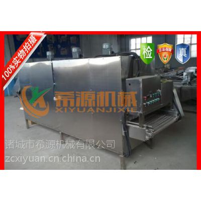 希源直销HGJ-70型红薯干热风循环烘干机蒸汽烘干机农产品干燥设备