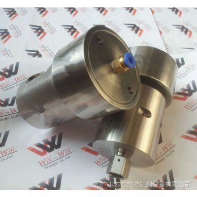 【WIN-WIN】正品保证进口德国适用KMTH20水切割配件-卸压阀气动阀