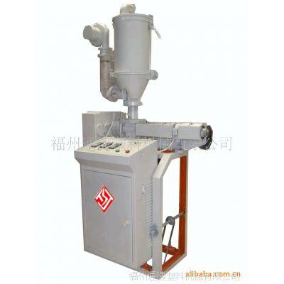 供应单螺杆塑料PS料挤出机(图)