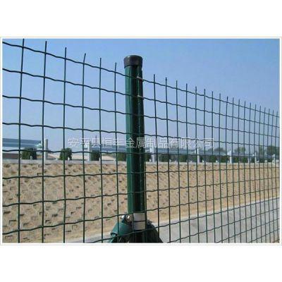 湖北高速公路防护护栏网/高速公路波浪形围栏网