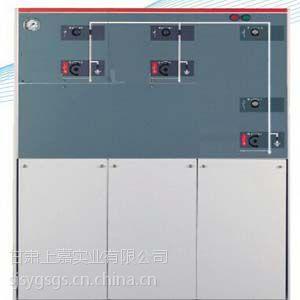 供甘肃环网柜和兰州充气柜设计