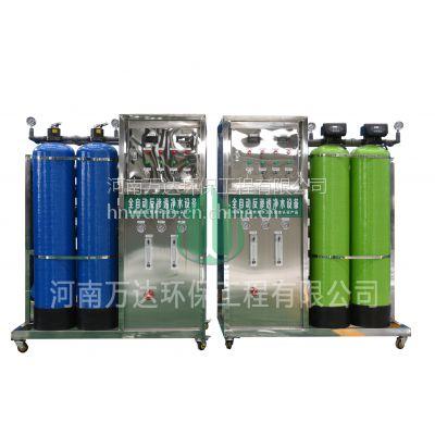 郑州纯净水设备|小型纯净水设备厂家