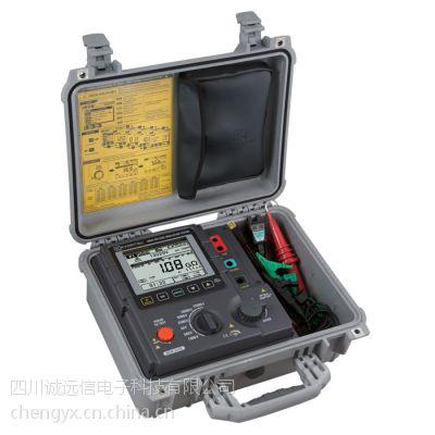 共立3128绝缘电阻测试仪