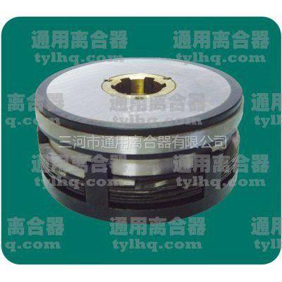 供应库存24V印刷机械专用电磁离合器DLM5-25 机床配件(图)