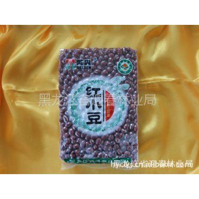 供应【黑森】牌五谷杂粮系列之有机红小豆