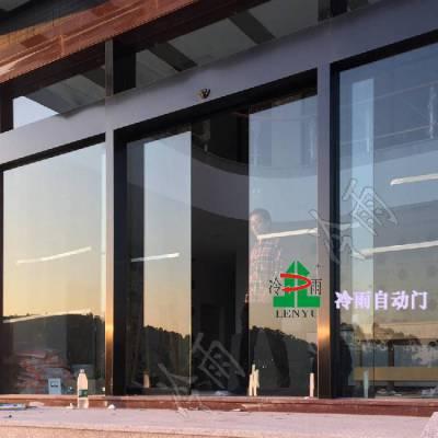 西青、津南多玛DORMA玻璃自动门控制器 平移自动门主机 玻璃感应门配件 感应门控制器