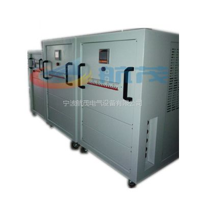 交流负载箱,干式负载箱,400Hz中频负载箱,航空电源专用测试设备