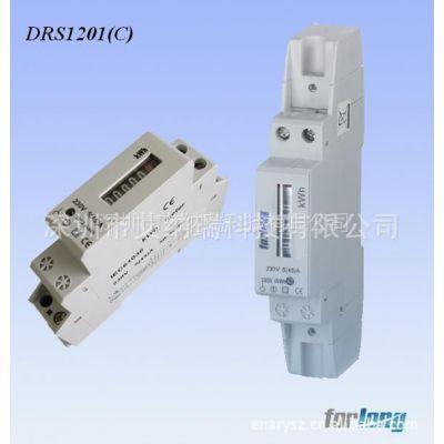 供应Din Rail Single Meter 导轨式单相电能表