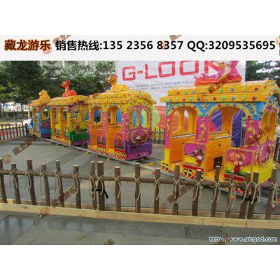 哪里有卖游乐场小火车 游乐设备小火车 儿童游乐场小火车