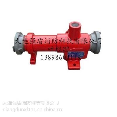 大连强盾 负压式泡沫比例混合器 PHF4-8 全网低价权威认可