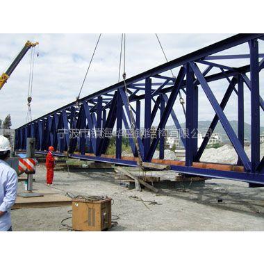 供应承接电力设施钢结构工程