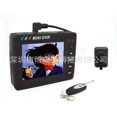 供应监控器、 现场记录仪、取证专用、迷你DVR 、摄录一体机