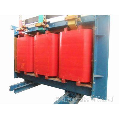 佛山厂家供应SCBH15-250非晶合金干变干式电力变压器