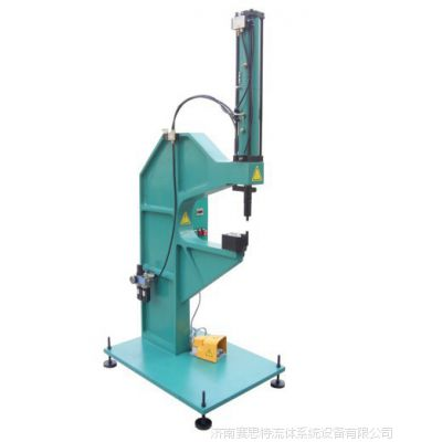 螺栓螺母压装机 螺母铆接设备 螺钉压铆机 无钉压铆机
