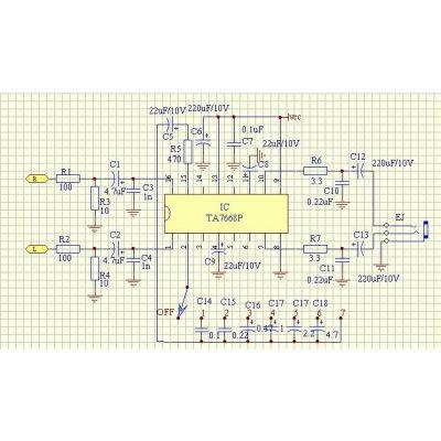 全自动制冰机控制电路板设计抄板开发