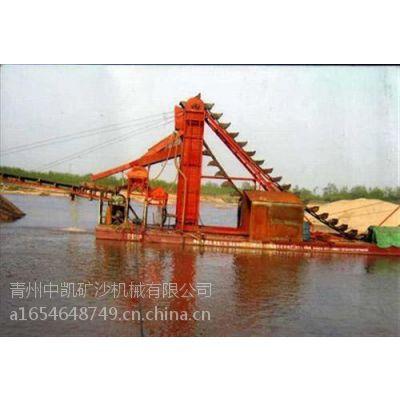扬帆机械优(在线咨询)|淘金船|专业制造淘金船