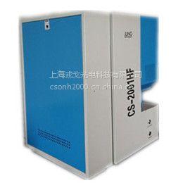 供应德国进口碳硫元素分析仪