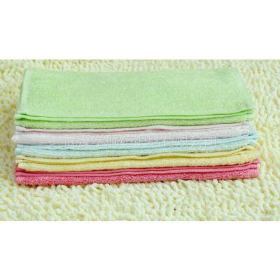 供应竹纤维毛巾十大品牌汉蔡绿竹