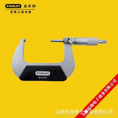 【史丹利】STANLEY  50-75mm机械外径千分尺  36-133-23 精密量具