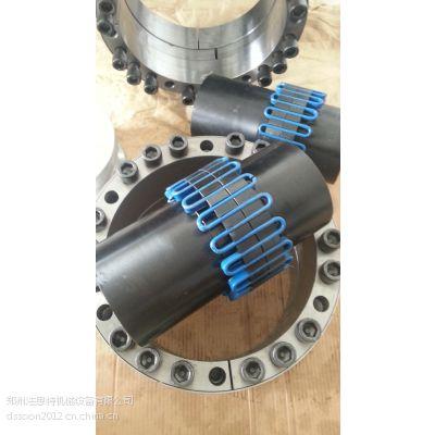 1120T10/05蛇形弹簧联轴器/弹簧/护罩/罩壳