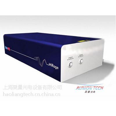 1~4um可调谐皮秒激光器(基于OPO)