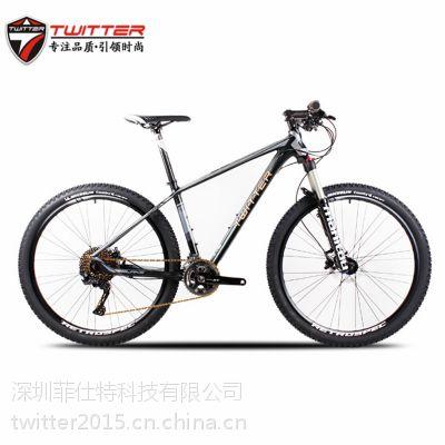 骓特新款山地车BLAKE禧玛诺XT22速油刹山地自行车厂家