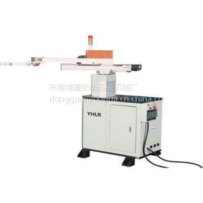 佑华专业生产五轴/四轴机器人 四机机械手 冲压机械手YH01