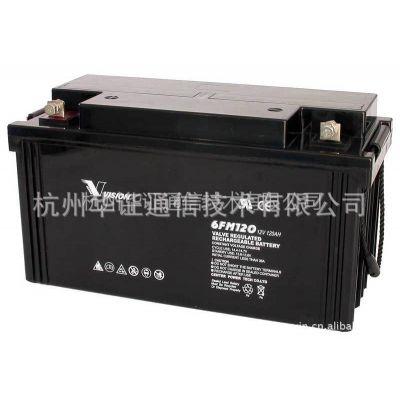 供应浙江免维护胶体蓄电池CG12-120X 12V 120Ah
