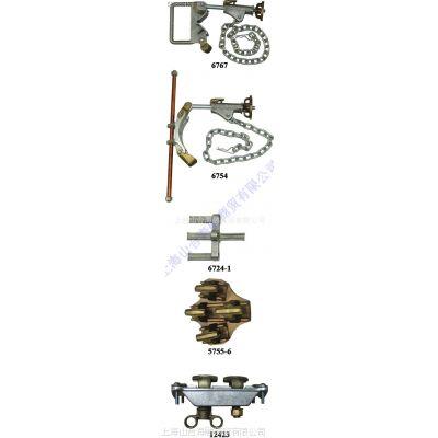 供应美国hastings电缆接头螺纹端头6724-1