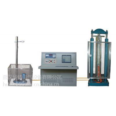 厂家直销 HTDL电力安全工器具力学性能试验机/拉力试验机——武汉华特电气,厂家直销