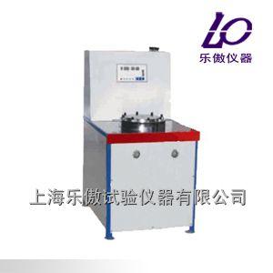 TSY-6土工合成材料耐静水压测定仪上海乐傲
